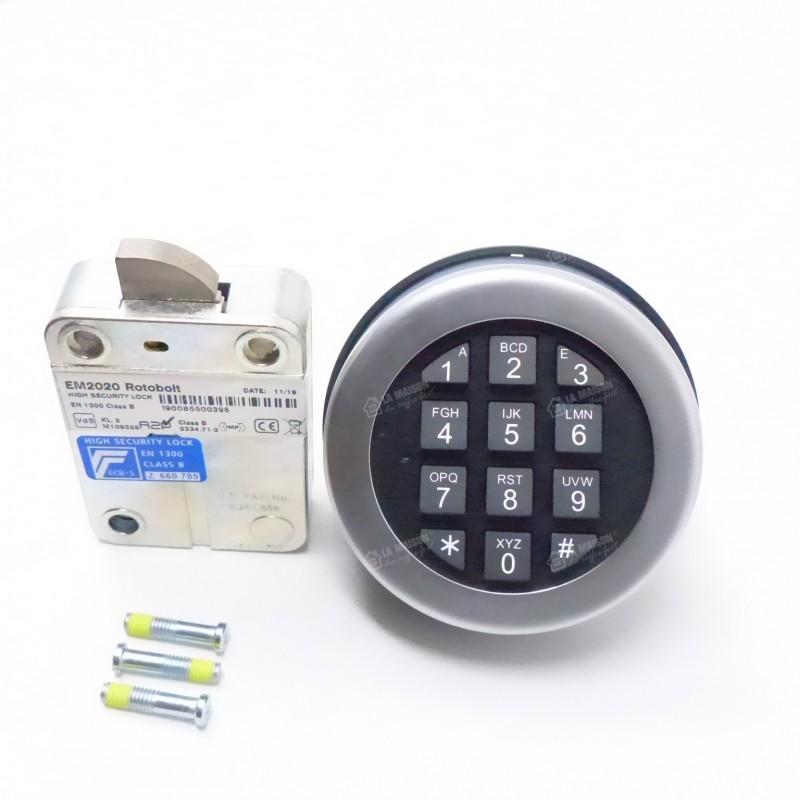 M-Locks Hogo 2001 SB