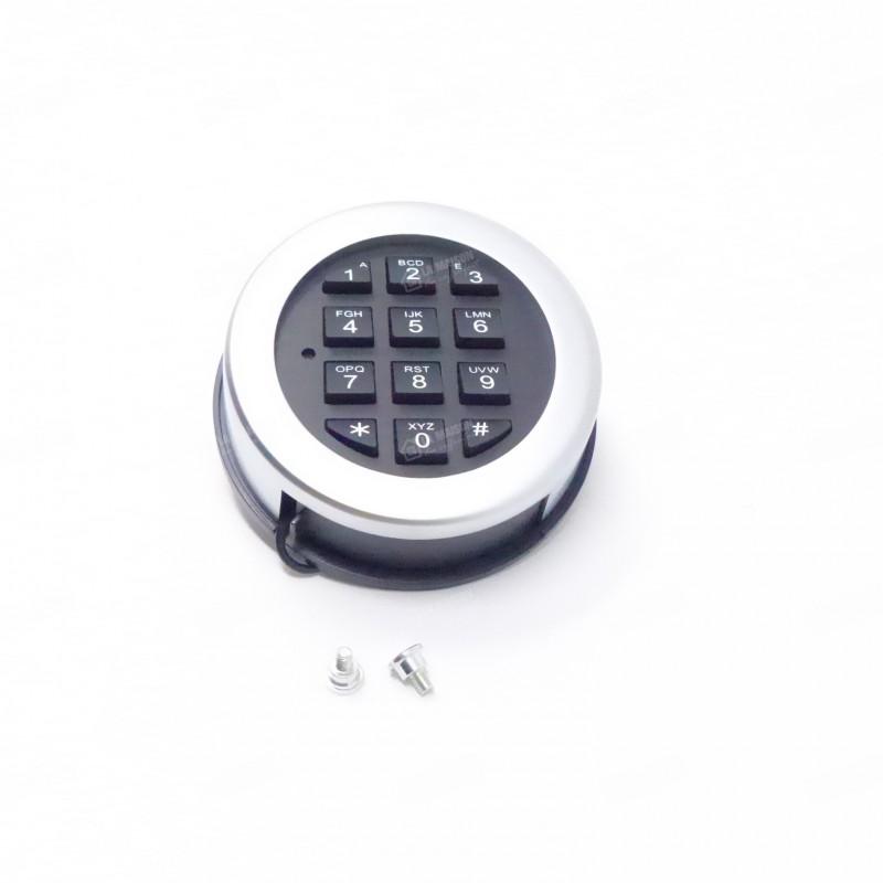 M-Locks AL2010 (Alpha 1)