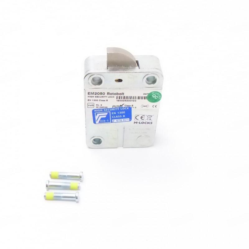 Tecnosicurezza EM2050