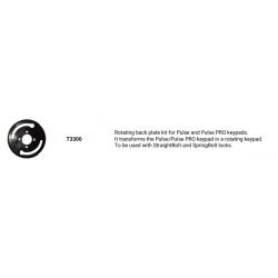 Tecnosicurezza T3300 (Pulse/Pulse Pro)