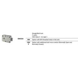 Tecnosicurezza EM3520