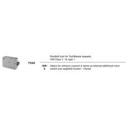 Tecnosicurezza T5300 (TechMaster)