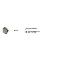 Tecnosicurezza UR2020