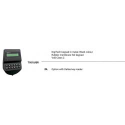 Tecnosicurezza T9510DL...
