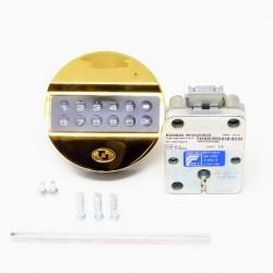 Tecnosicurezza T6530GD + EM3520 (Pulse)