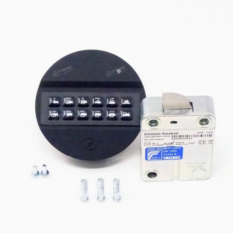 Tecnosicurezza T6430 + EM2020 (Pulse)