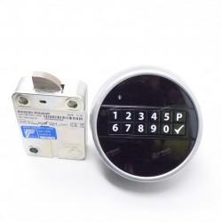 M-Locks Echo Noir + Tecnosicurezza EM2020